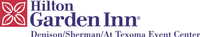 Hilton Garden Inn Denison/Sherman/At Texoma