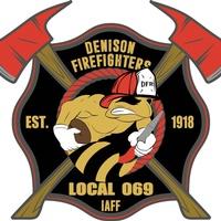 Denison Firefighters Association Local 069