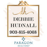 Paragon Realtors - Deborah Hudnall