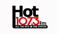 KQDR Hot 107.3 FM