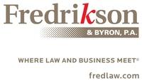 Fredrikson & Byron Government Relations (South Dakota)