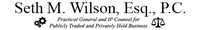 Wilson Legal Group, PC