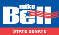 State Senator Mike Bell