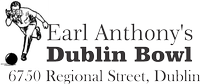 Earl Anthony's Dublin Bowl