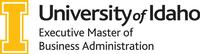University of Idaho Executive MBA
