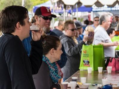 2021 Santee Street Fair