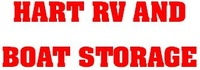 HART RV & BOAT STORAGE
