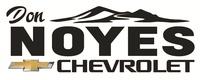 Don Noyes Chevrolet