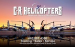 CR Helicopters