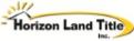 Horizon Land Title, Inc.