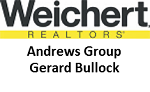 Weichert Realtors-The Andrews Group, Gerard Bullock