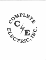Complete Electric Inc