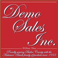 Demo Sales, Inc.