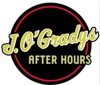 J O'Grady's