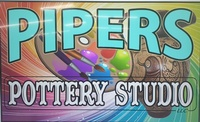 Pipers Pottery Studio