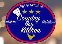 Jeffrey Lampkin's Country Boy Kitchen