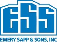 Emery Sapp & Sons, Inc
