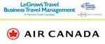 LeGrow's Travel (A Maritime Travel Company)