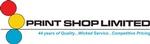 Print Shop Limited