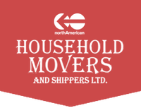 Household Movers & Shippers