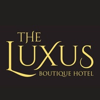 The Luxus Boutique Hotel, Lounge & Cafe