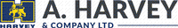 A. Harvey & Co. Ltd.