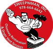 Sweepnman, Inc.