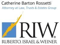 Ruberto, Israel & Weiner