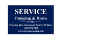 Service Pumping & Drain