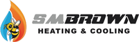 S.M. Brown Heating & Cooling Inc.