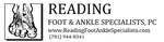 Reading Foot and Ankle Specialist