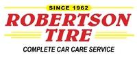 Robertson Tire Company