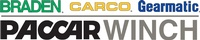 PACCAR Winch Inc (Braden-Carco-Gearmatic)