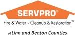 Servpro of Linn & Benton County