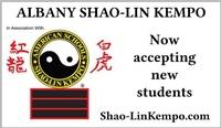 Albany Shao-Lin Kempo