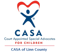 CASA of Linn County