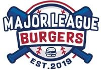 Major League Burgers