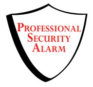 Professional Security Alarm