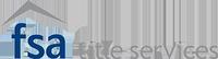 FSA Title Services, LLC