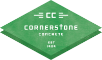 Cornerstone Concrete LLC