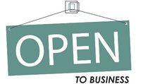 Washington County CDA-Open to Business