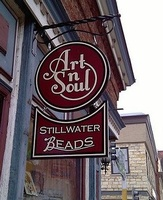 Art N Soul/Stillwater Beads