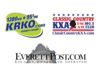 KRKO/KXA Radio