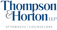 Thompson & Horton LLP