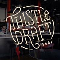 Thistle Draftshop