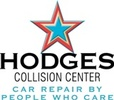 Hodges Collision Center-Rayford Rd.