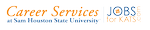 Career Services at Sam Houston State University