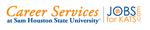 Career Services at Sam Houston State University