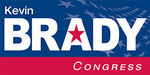 Kevin Brady for Congress