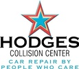 Hodges Collision Center-Lane Ln.